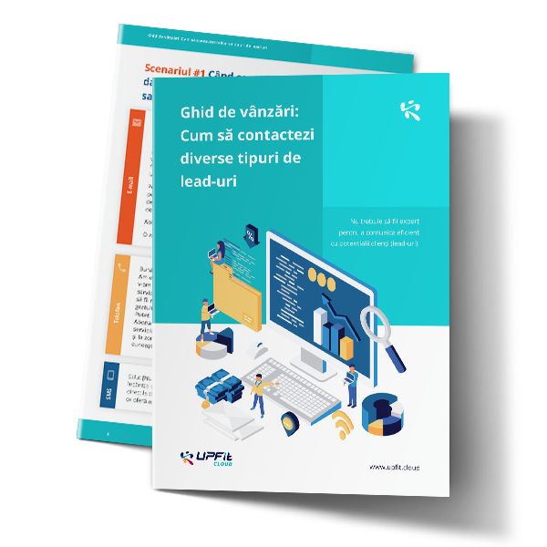 Ghid de vânzări: Cum să contactezi diverse tipuri de lead-uri